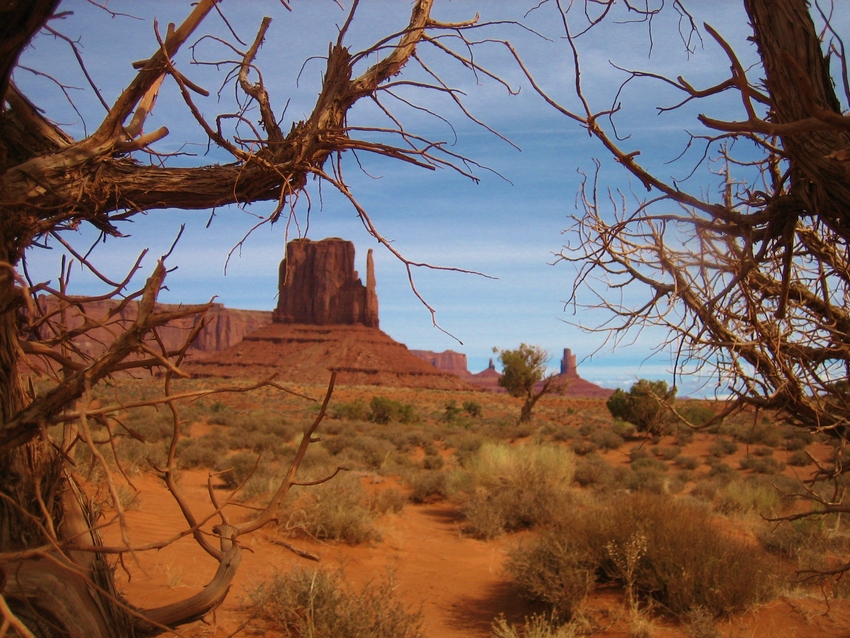 MONUMENT VALLEY (suite)