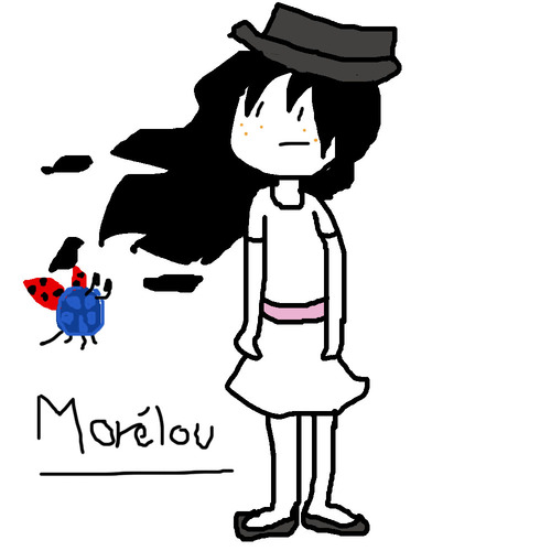 Lou lubie Morémuse