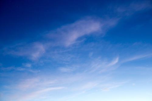 Tempête de bleu (4)