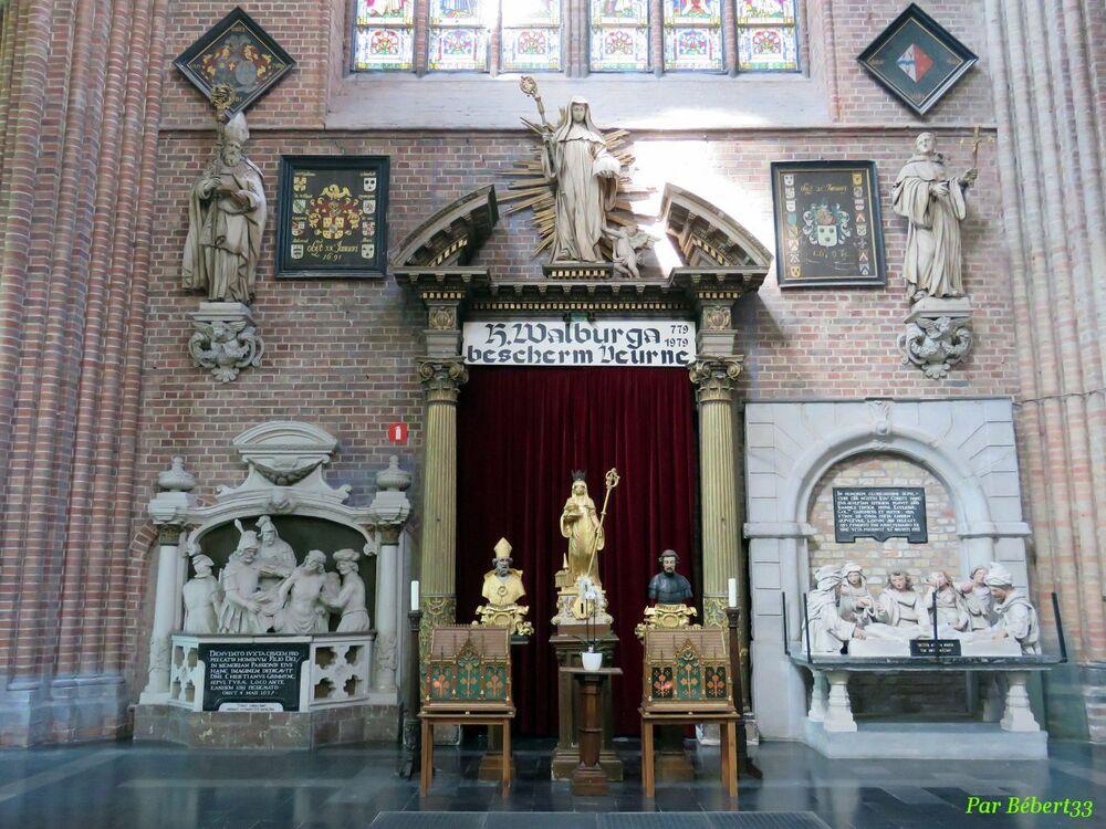 Veurne en Belgique - 2