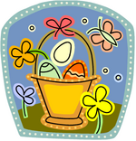 CM - Anglais - Pâques (Easter)