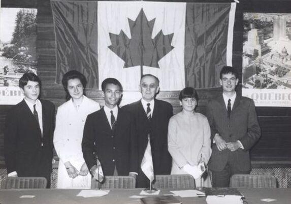 Québec 1967 : 1 - présentation
