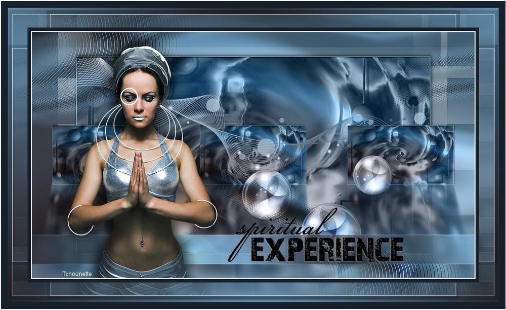 Spiritual Expérience