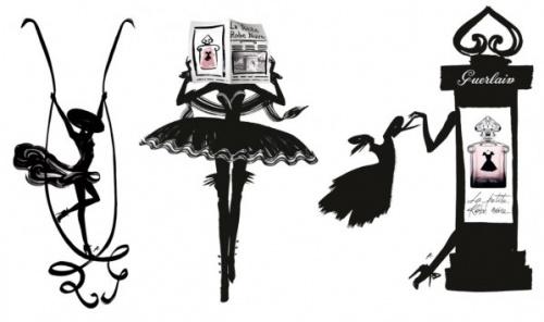 La Petite Robe Noire by GUERLAIN ...