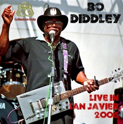 BO DIDDLEY - Live In San Javier 2006