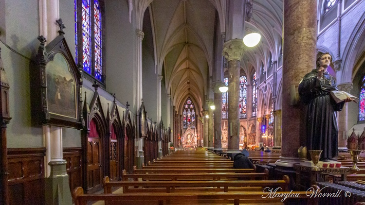 Irlande : Dublin un peu de tout