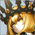 [L.S] Icons Black Rock Shooter