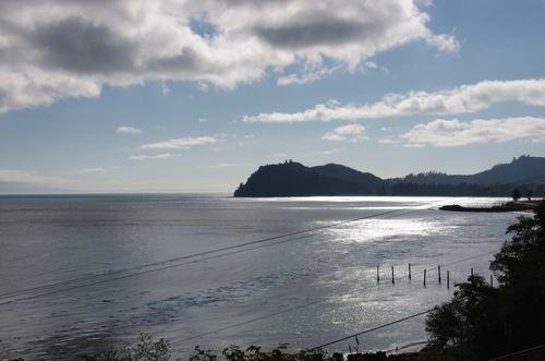 La Push, Hoh Rain Forest