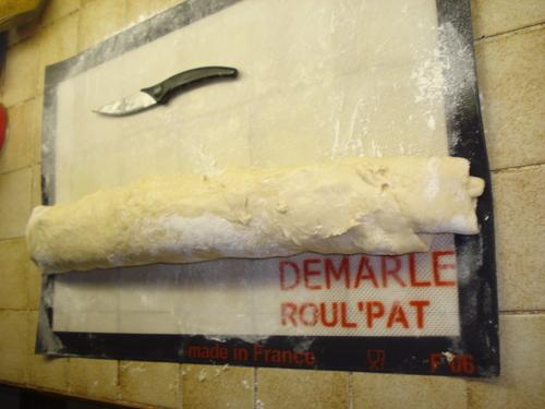 Un Chinois salé à la Raclette