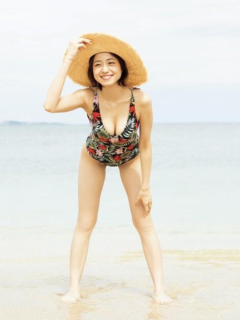 WEB Magazine : ( [FRIDAY Digital - Gravure] -  FRIDAY - 06/09/2019 - Shizuka Nakamura  )