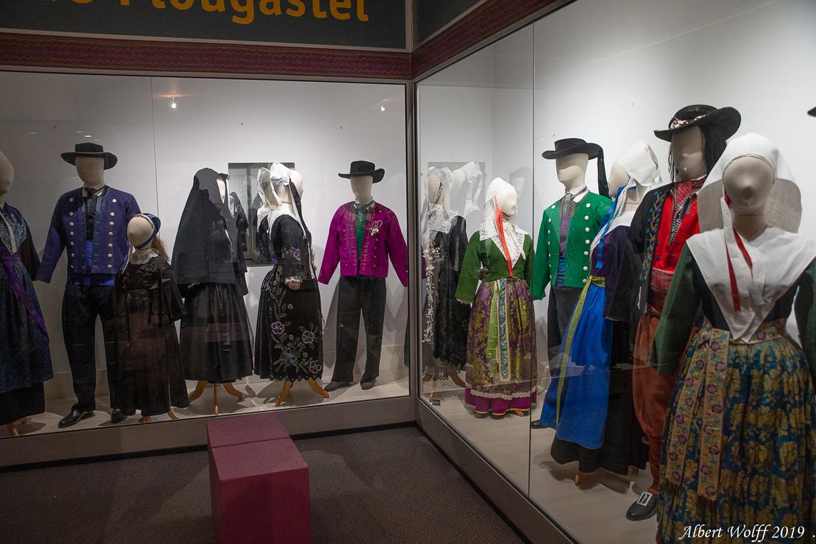 Breizh 2018 - Musée à Plougastel
