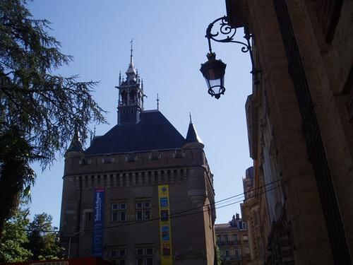 Flânerie à Toulouse