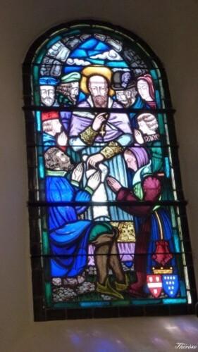 Eglise d'Yvoire (3)