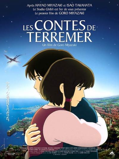 Les Contes de Terremer VF/VOSTFR