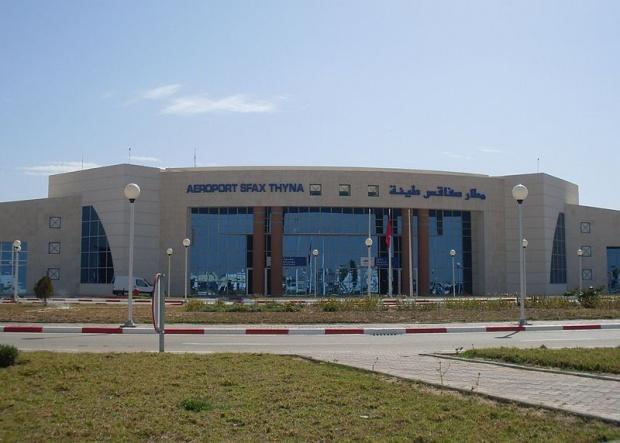 Aéroport de Sfax