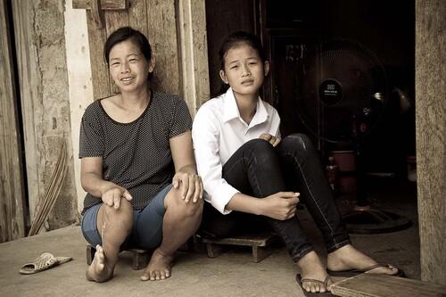 Filleuls de Vinh Phuc  (2ème partie)