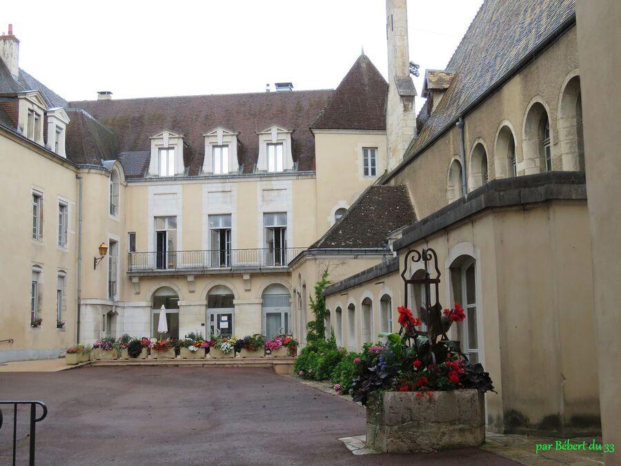 Beaune en Bourgogne (21)