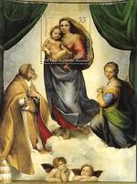Jesses Maria und Josef