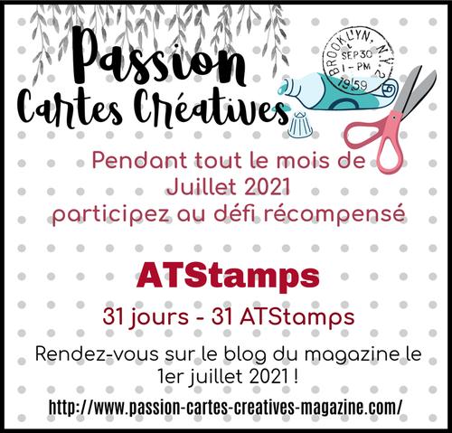 ATS#Challenge PCC en Juillet !!!