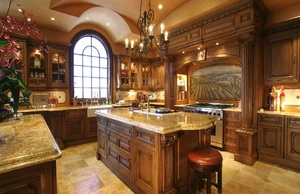 Jouer à Crystal hunter - Amazing kitchens