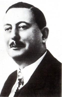 Léon Vincent et son escouade