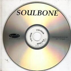 SOULBONE - SOULBONE (200X)