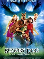 Scooby-Doo affiche