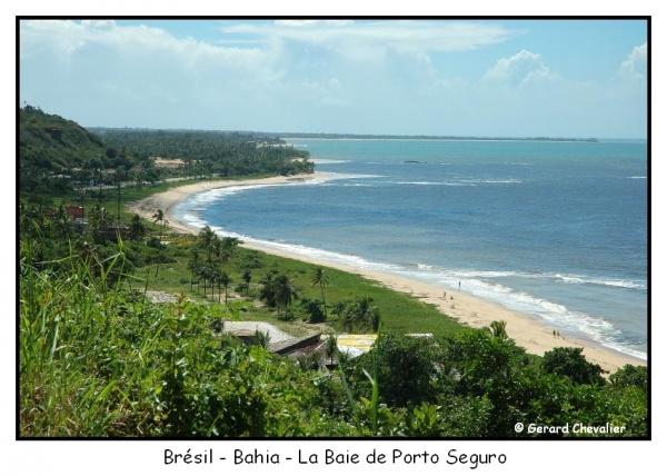 Porto Seguro (Bahia)