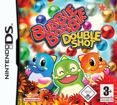 Bubble Bobble Double Shot (EU)(M6)
