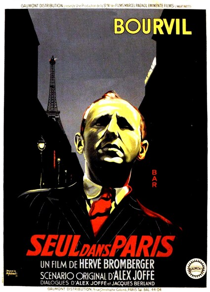 BOX OFFICE BOURVIL 1951 PART II