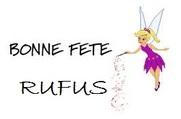 Dicton de la St Rufus !