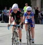 Championnat du Pas de Calais UFOLEP ( Juniors Féminines )