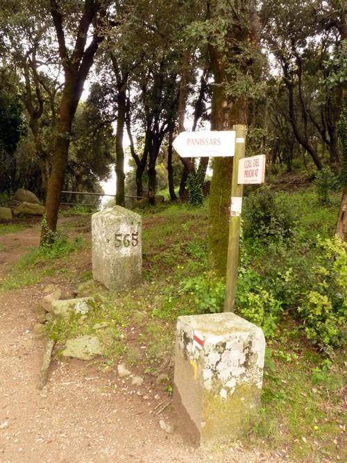 Col de Priorat