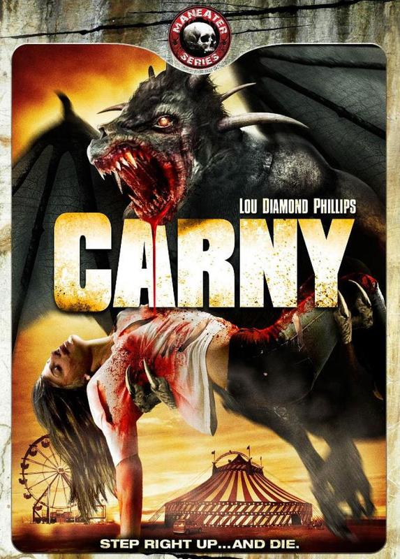 Carny (2010) [DVDRIP TRUEFRENCH] [ -16 ans]
