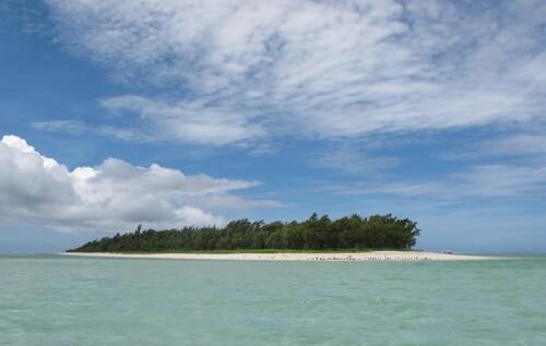L'île Cocos, ou l'île aux oiseaux de Rodrigues