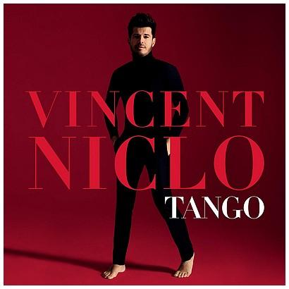 TANGO de Vincent Niclo