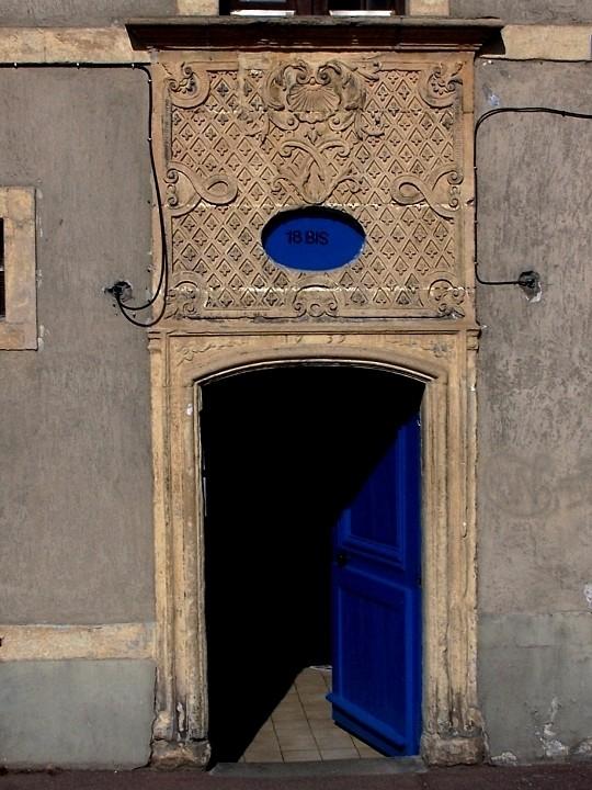 Les portes de Metz 53 Marc de Metz 2012