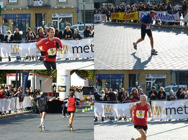 Marathon de Metz - Marc de Metz - 24 2011