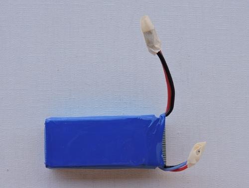 JJRC - Batterie 2S 1200 mAh