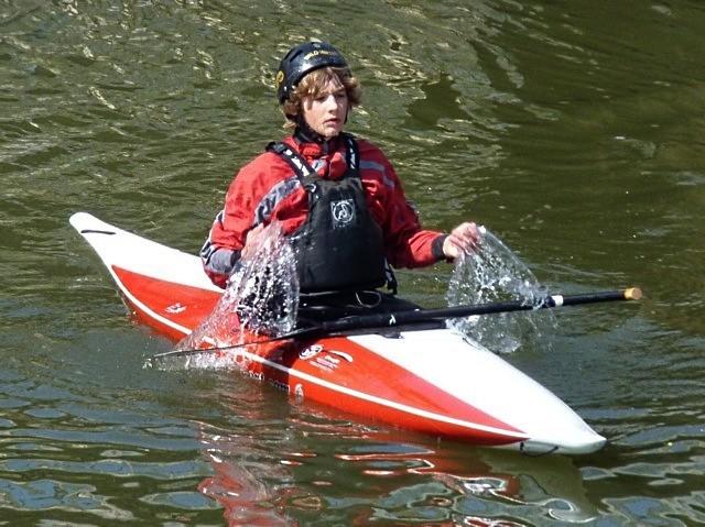 Canoë-Kayak Metz mp13 - 6