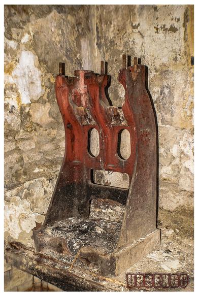 La cave amadeus