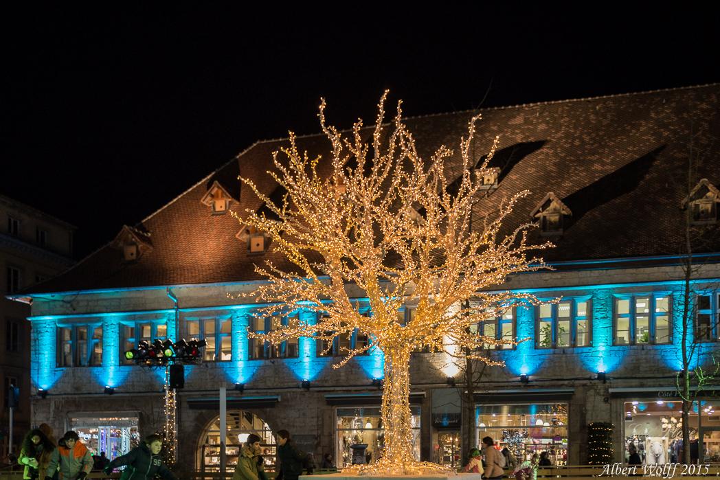 Les lumières de Montbéliard - 3 et fin -