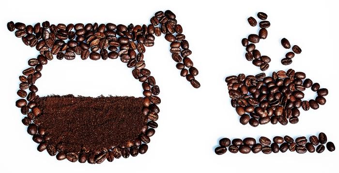 Le marc de café dans la maison, au jardin, pour prendre soin de soi ...