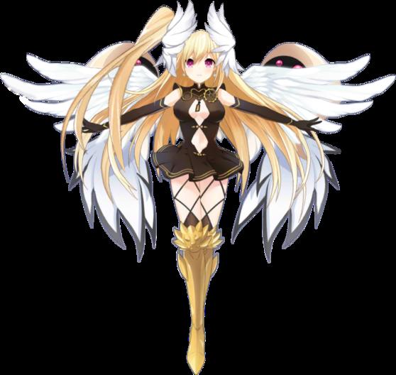 Mayuri | Date A Live: Spirit Pledge Wiki | Fandom