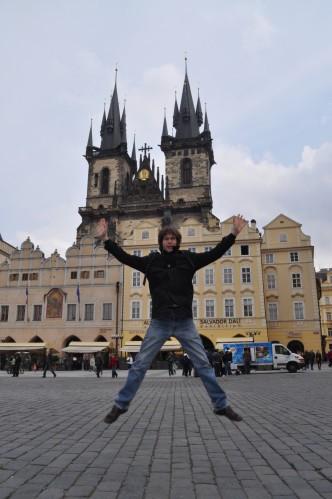 Prague 0661