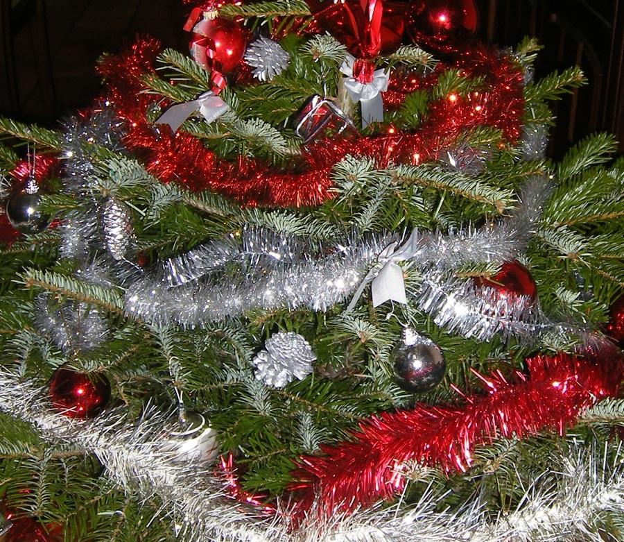 Bientôt Noël, déjà...