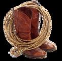 Western-Cowboy képek