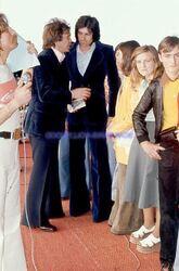 19 juin 1974 : Tu es le soleil, l'astre de Nancy...