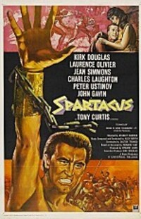 SPARTACUS BOX OFFICE FRANCE 1961