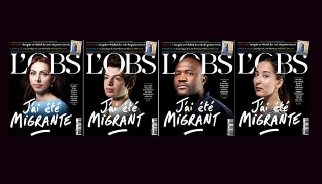 """""""L'Obs"""" publie les réflexions et témoignages des citoyens qui nous ont écrit pour nous raconter leur histoire"""